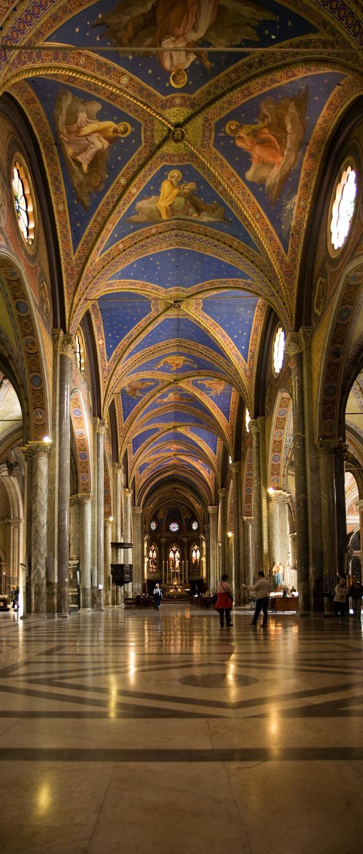 Church - Rome, Italy