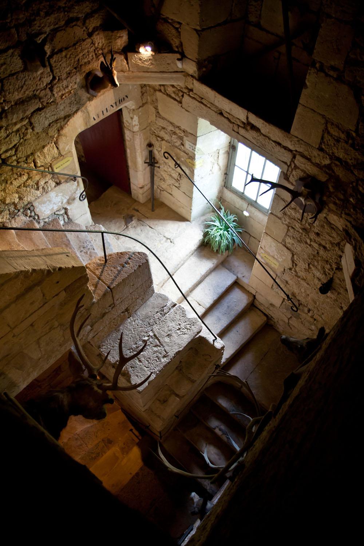 Maison Fort du Reignec - Dordogne, France