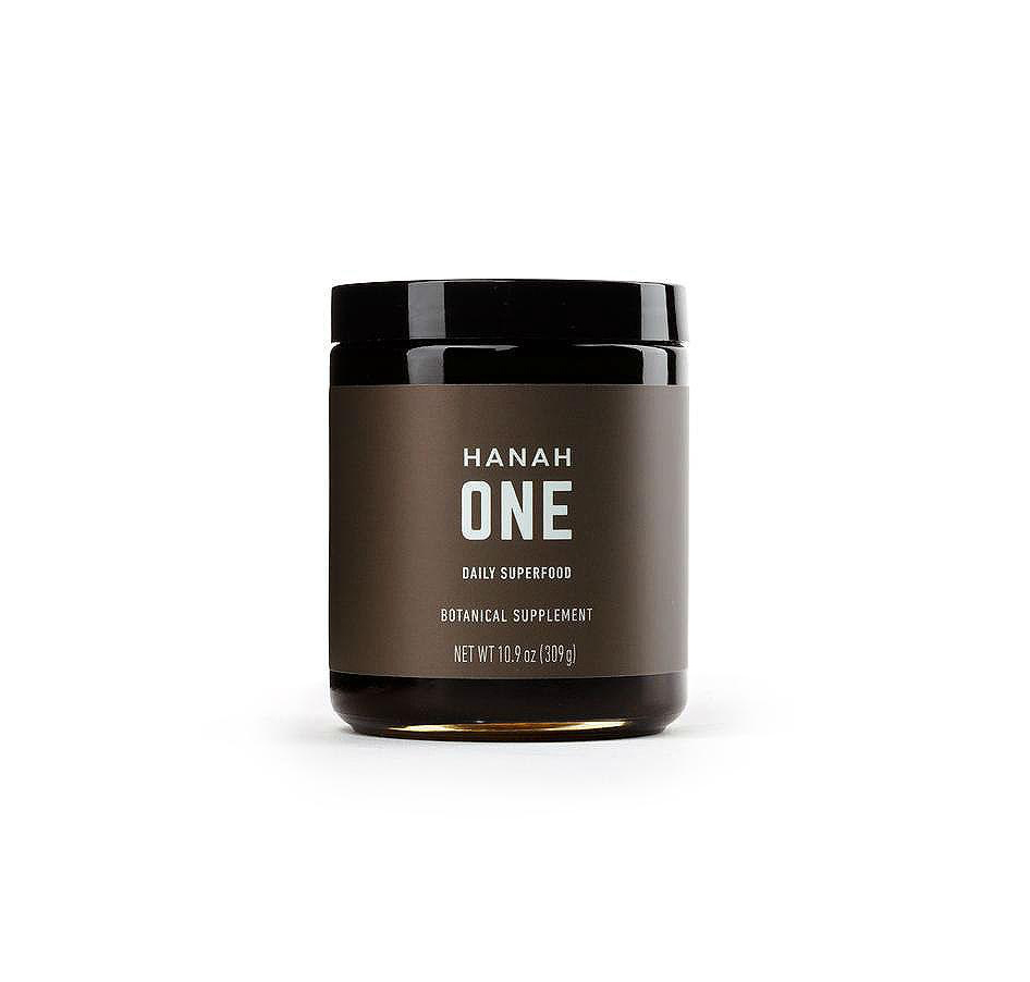HANAH ONE BOTANICAL PASTE