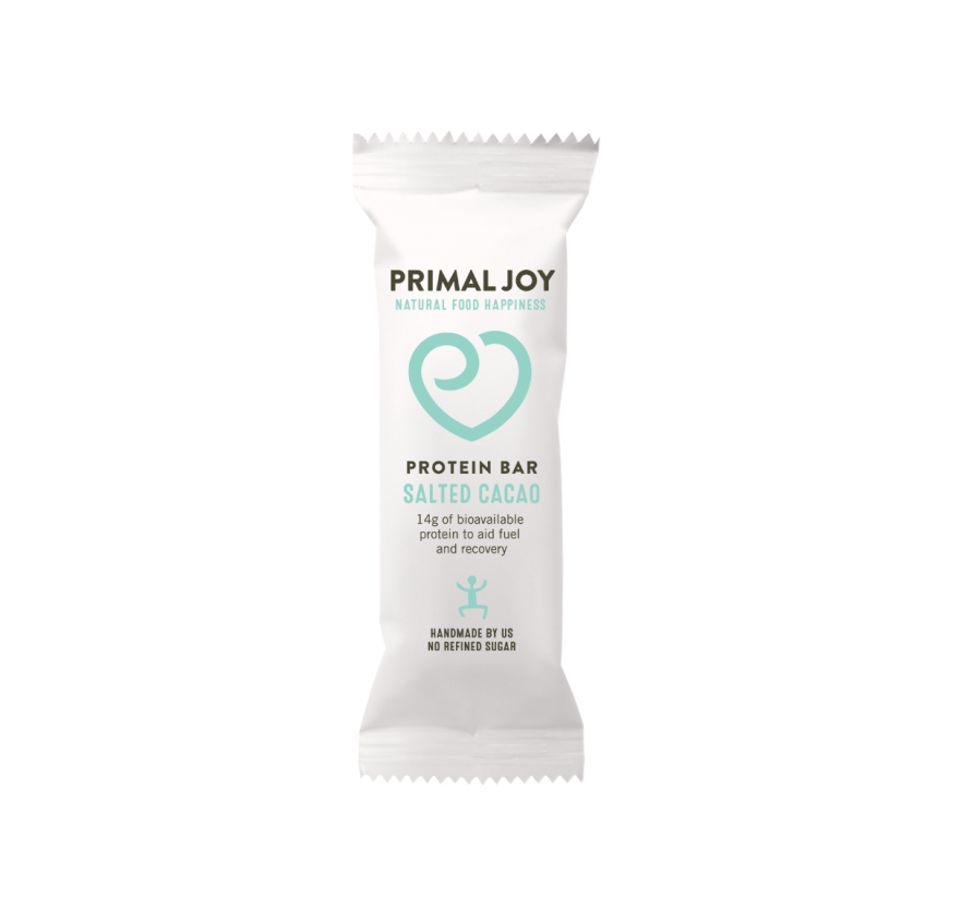 PRIMAL JOY PALEO BARS