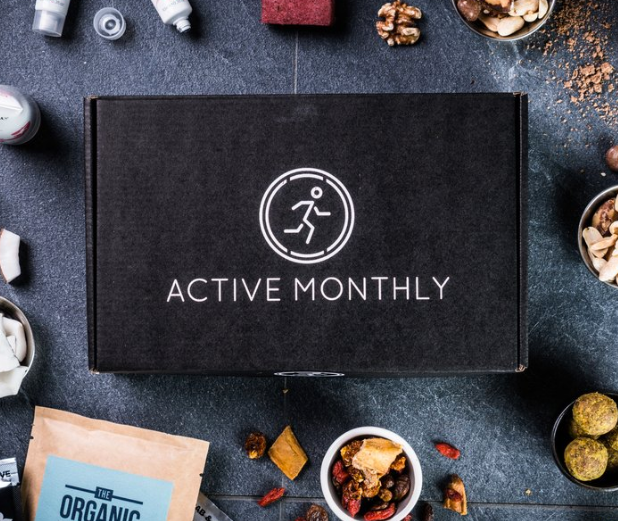 ACTIVE MONTHLY