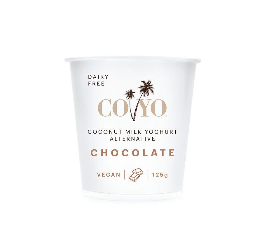 COYO CHOCOLATE