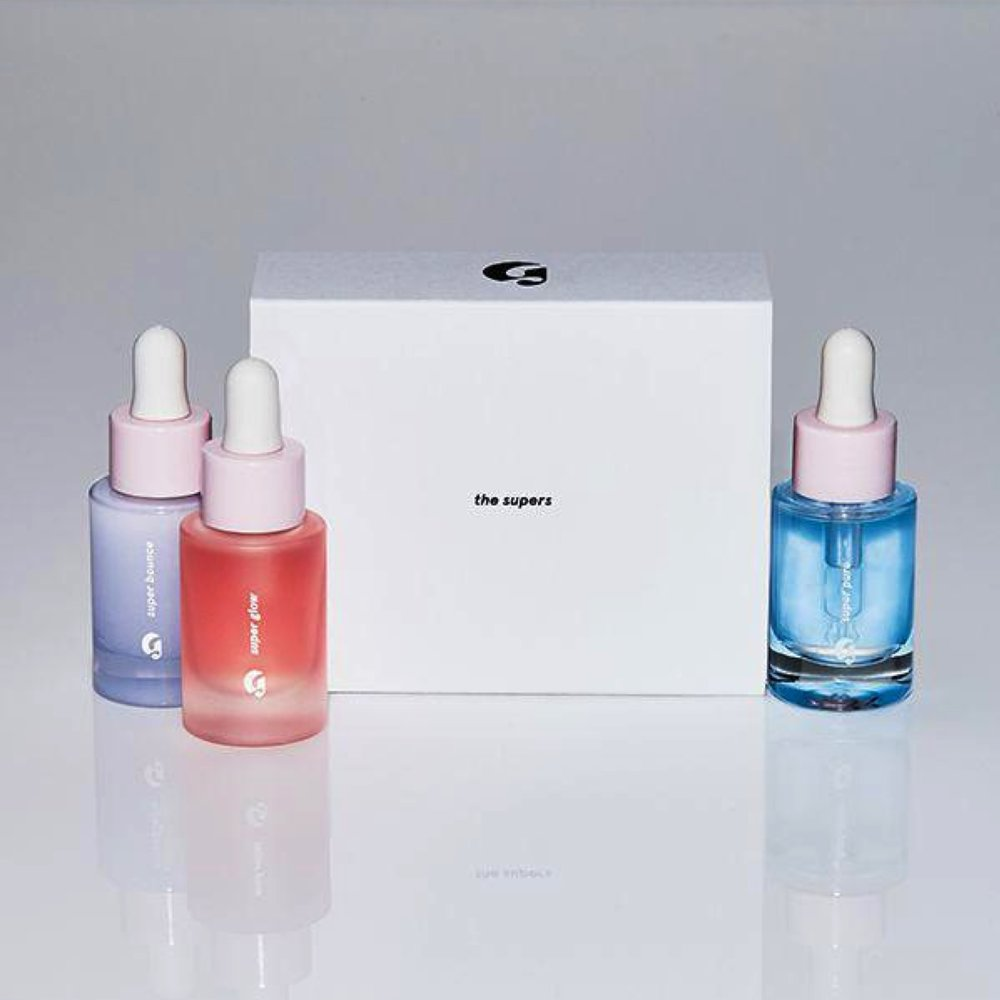 GLOSSIER - The Super Pack
