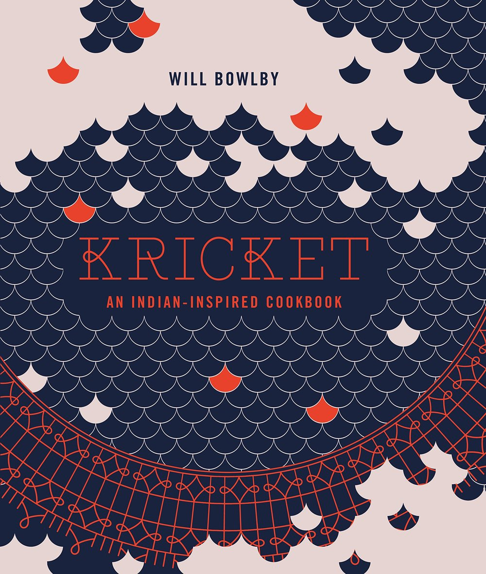 KRICKET by Will Bowlby