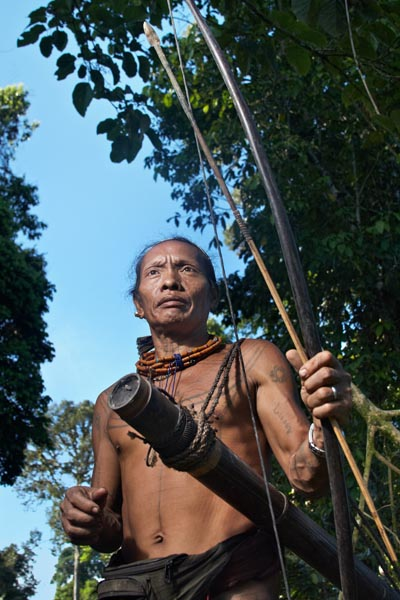 The Mentawai Shaman