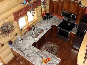 kitchen furniture designs. Barn-wood-kitchen-cabinets1000010.jpg Kitchen Furniture Designs