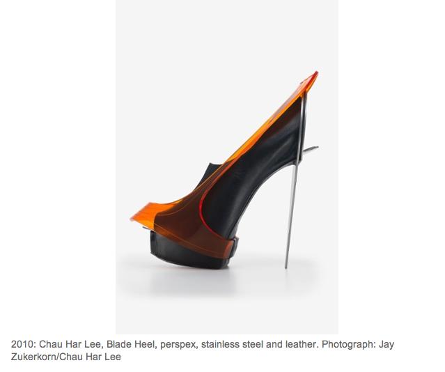 Killer heels CHL