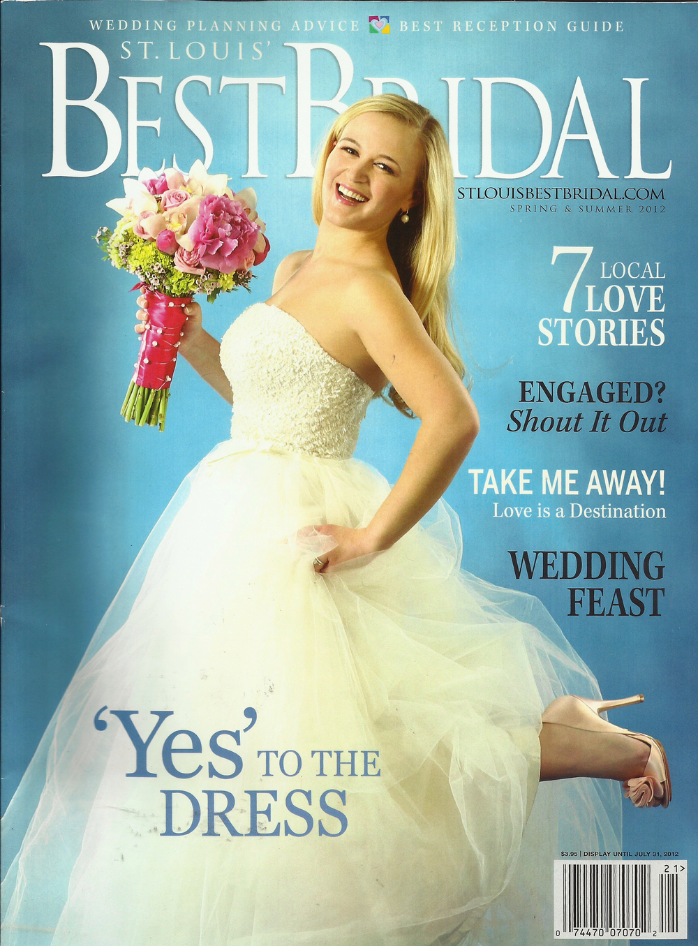 Best Bridal Magazine
