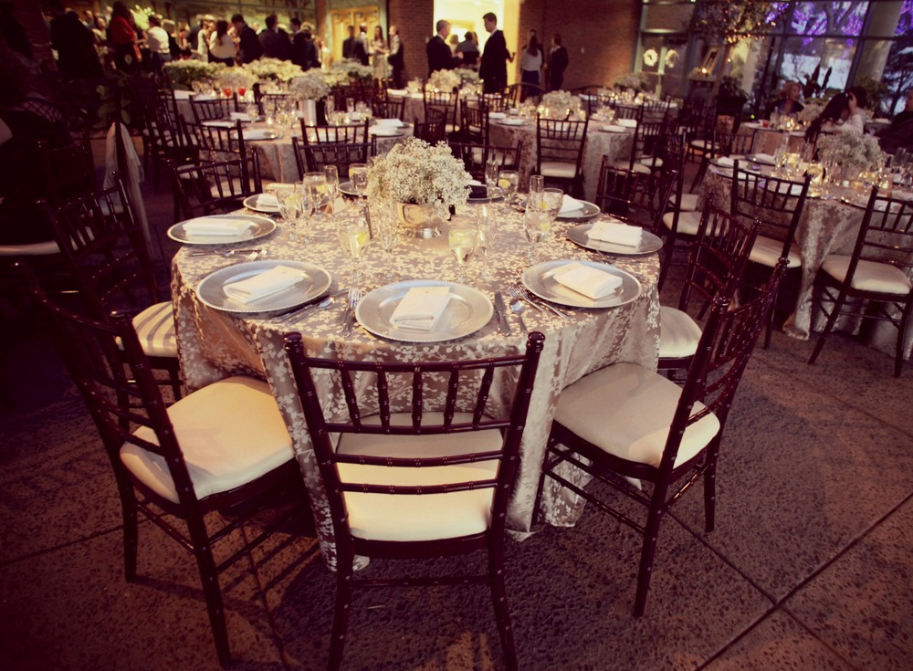 Reception, McLean, Virginia