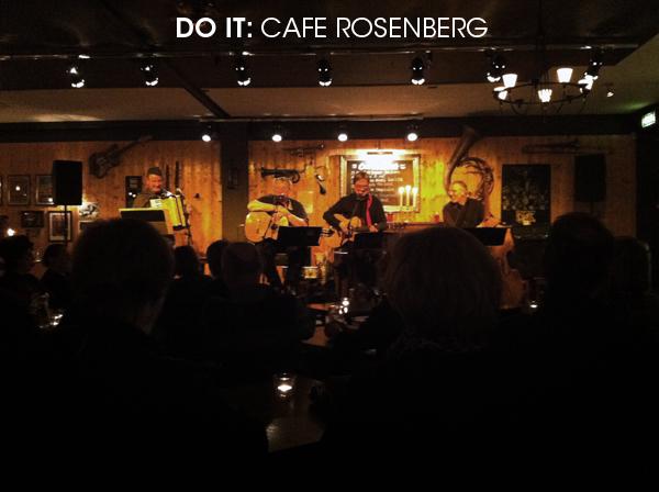 cafe rosenburg