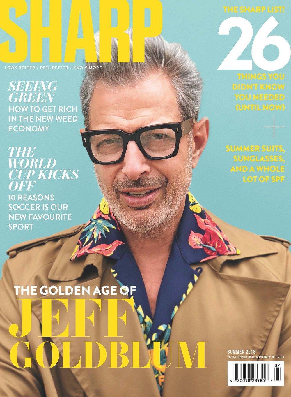 Jeff Goldblum_Sharp June 2018_HI RES_Page_1.jpg