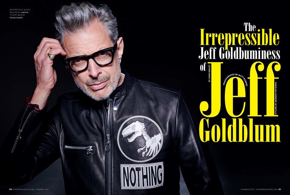 Jeff Goldblum_Sharp June 2018_HI RES_Page_3.jpg