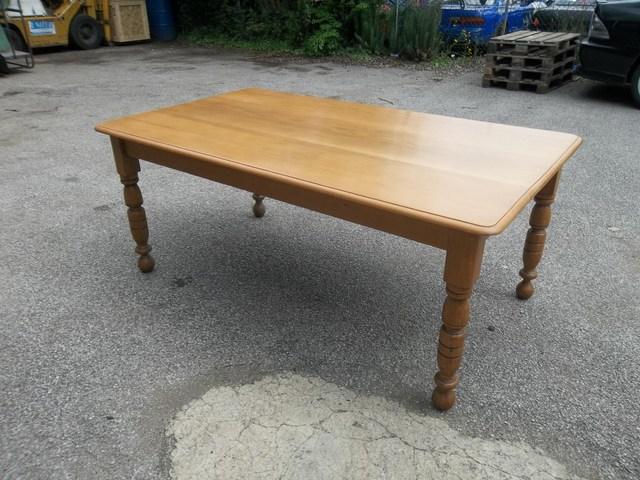 Australian Pine Table (p20093)