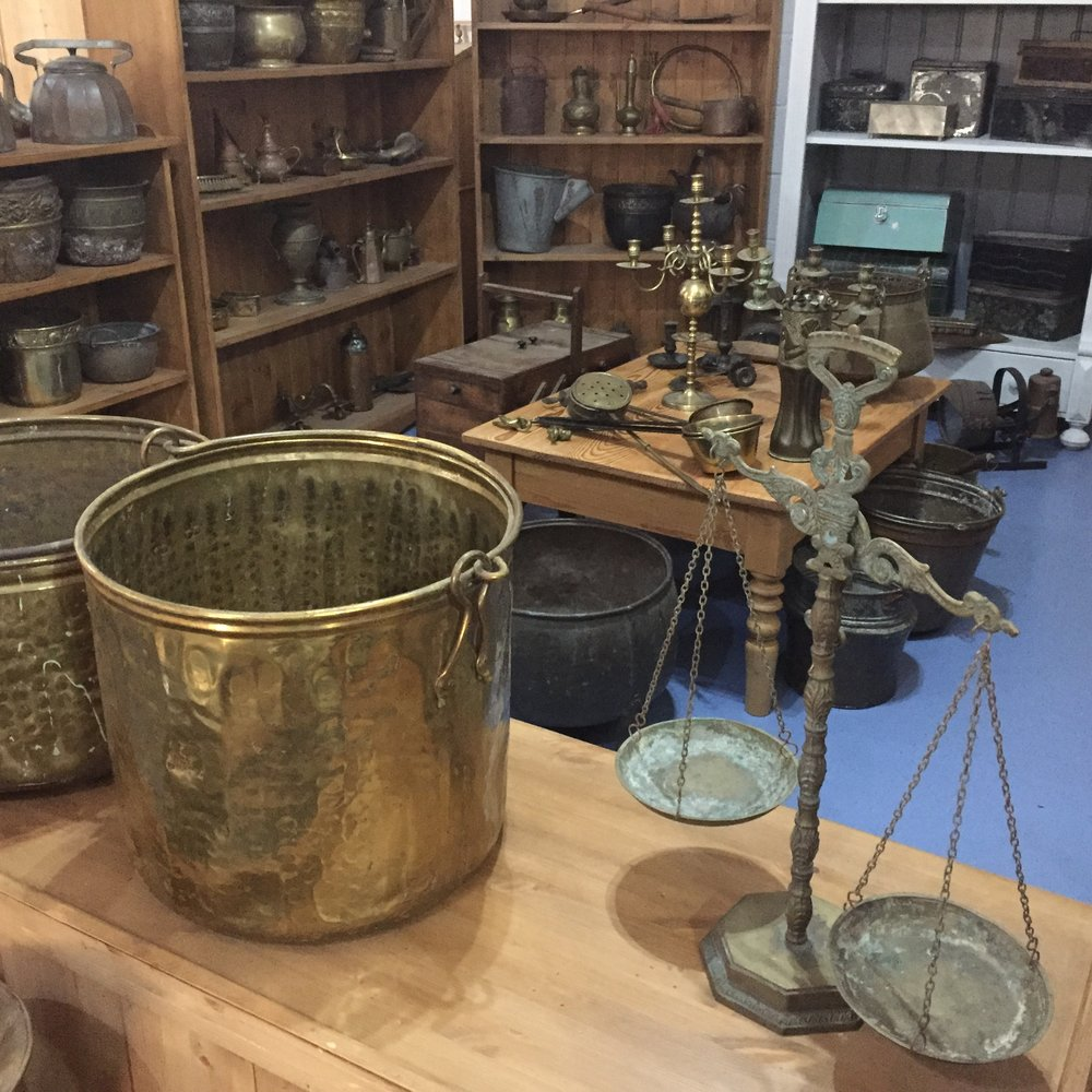 Pinefinders Antiques