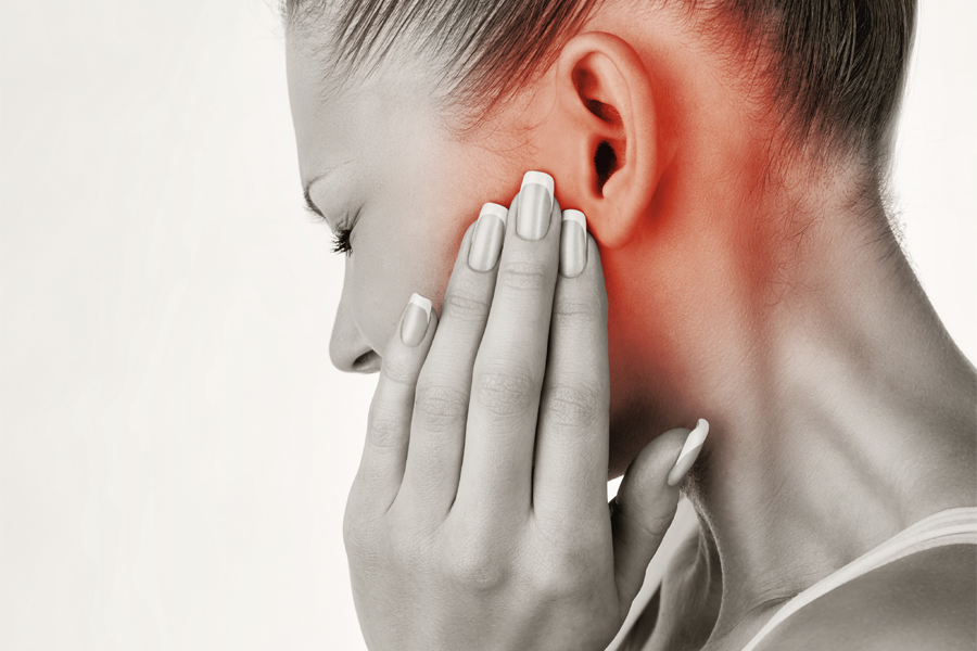 Non-Surgical TMJ Pain Treatment of TMD disorder symptoms in Springfield, MO