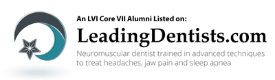 Leading TMJ Dentist Dr. Randi Green treats TMD disorder non-surgically in Springfield, MO