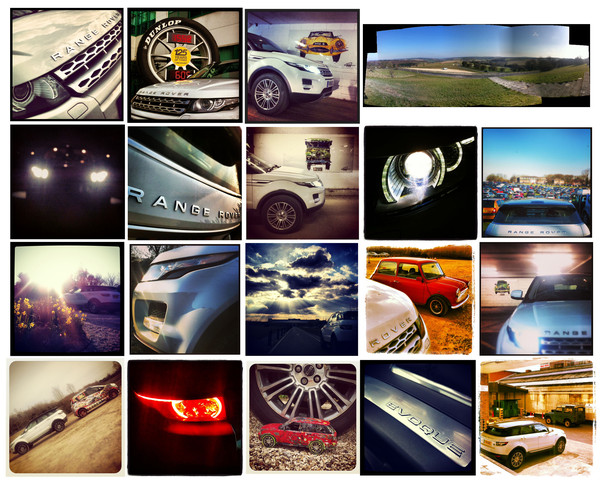 Buy Range Rover printsHERE...