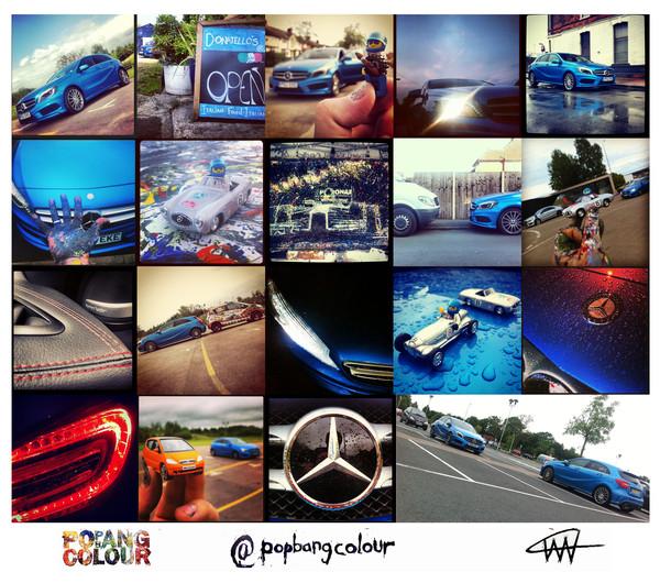 Buy Mercedes printsHERE...