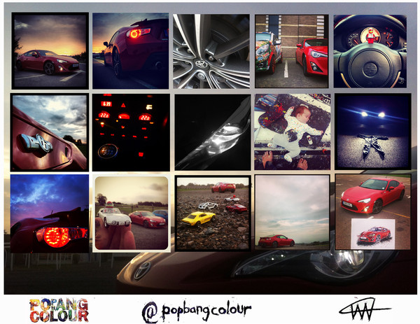 Buy Toyota prints HERE...