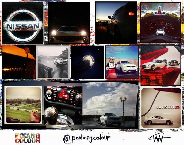 Buy Nissan printsHERE...