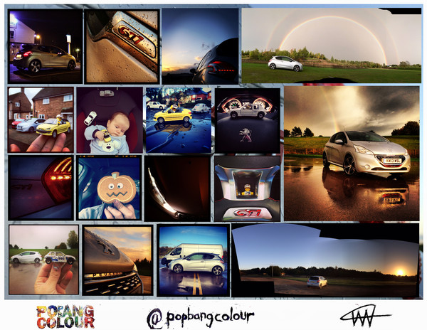 Buy Peugeot prints HERE...