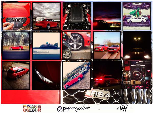 Buy Audi printsHERE...