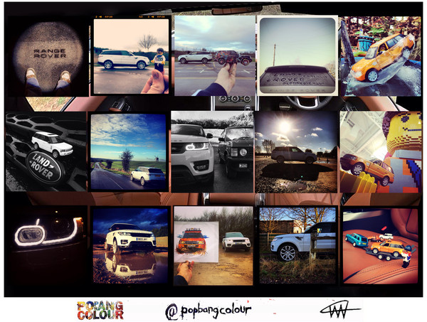 Buy Range Rover prints HERE...