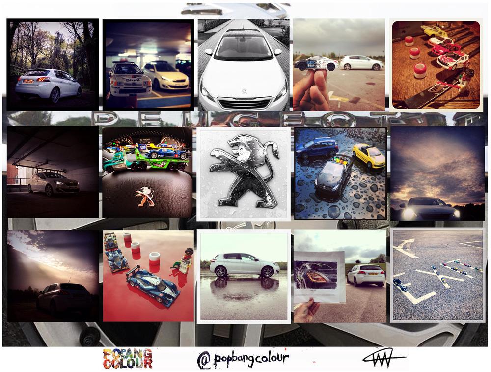 Buy Peugeot printsHERE...