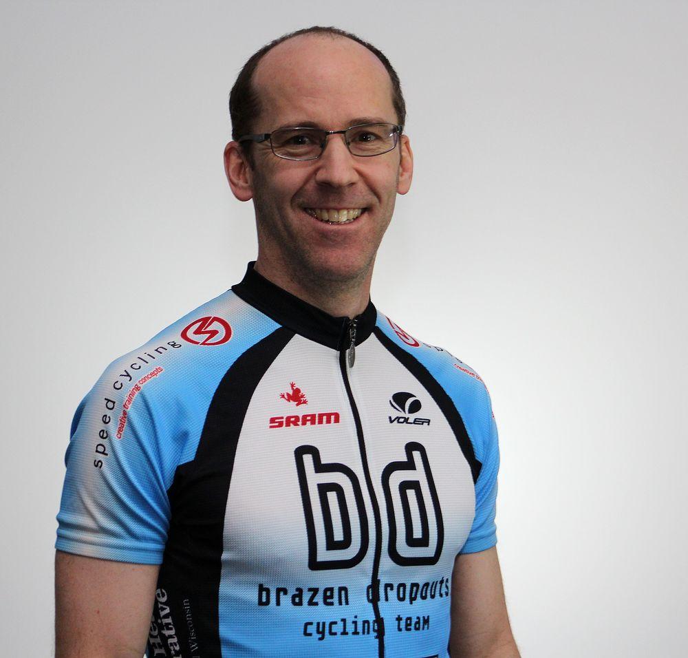 Steve Gaffield