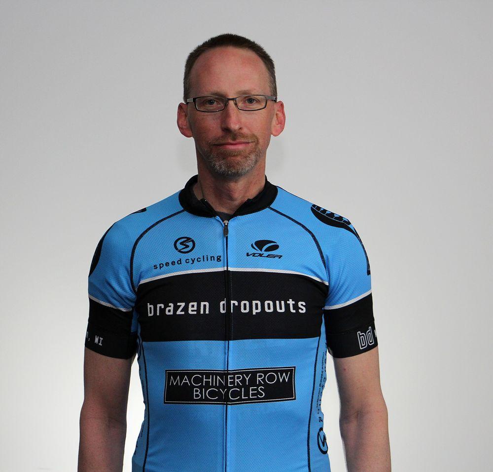 Mark Badger