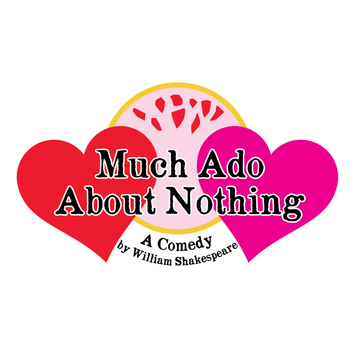 types of comedy in much ado