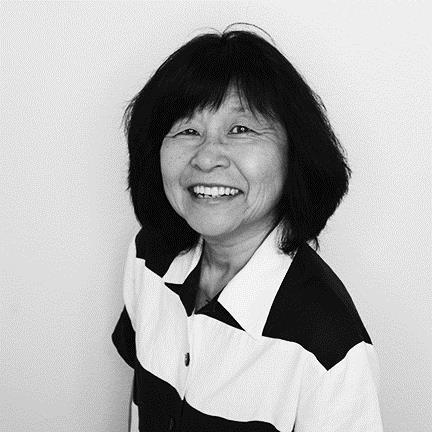 Darlene Jang | Principal
