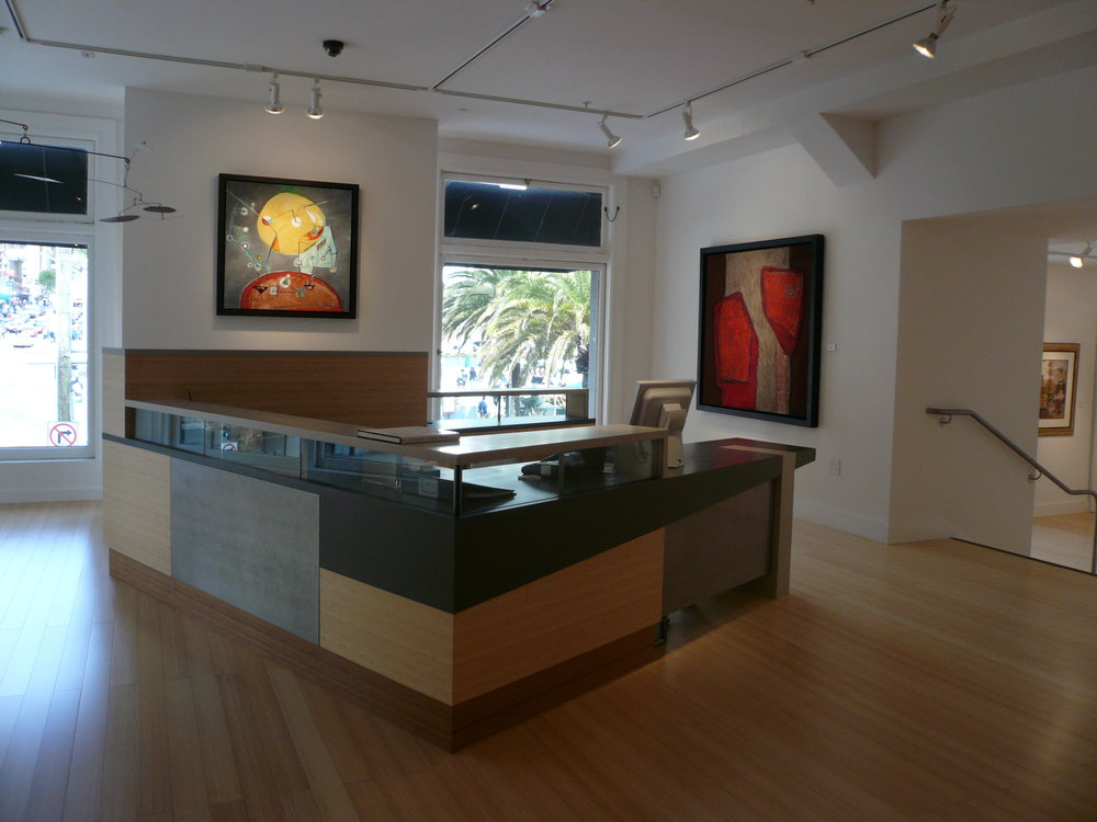 Weinstein Gallery San Francisco