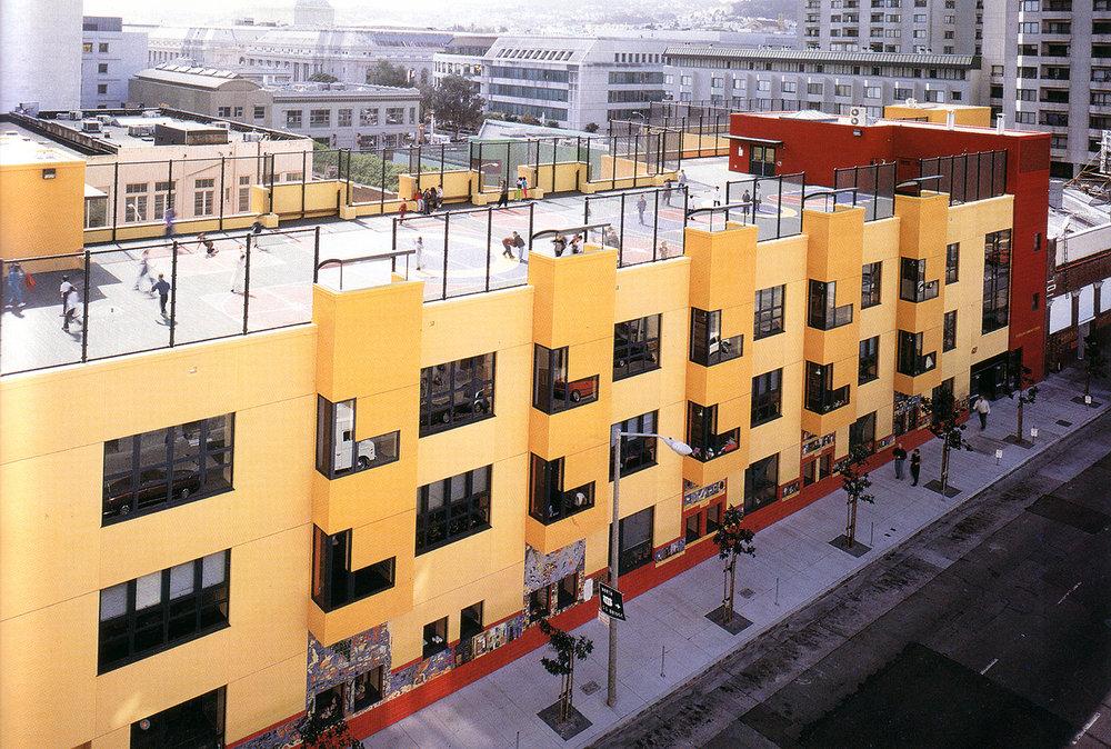 Tenderloin Community School San Francisco