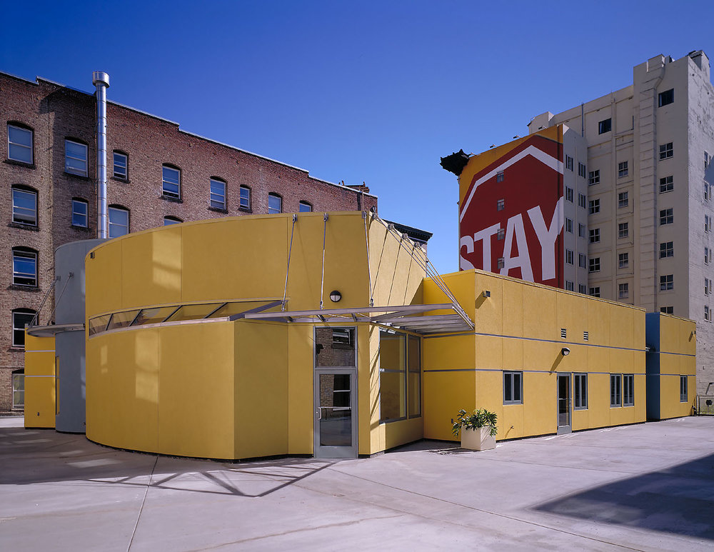 Ambassador Hotel San Francisco