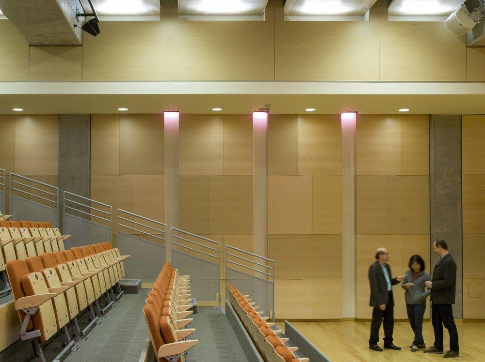 CCSF Chinatown North Beach Campus San Francisco