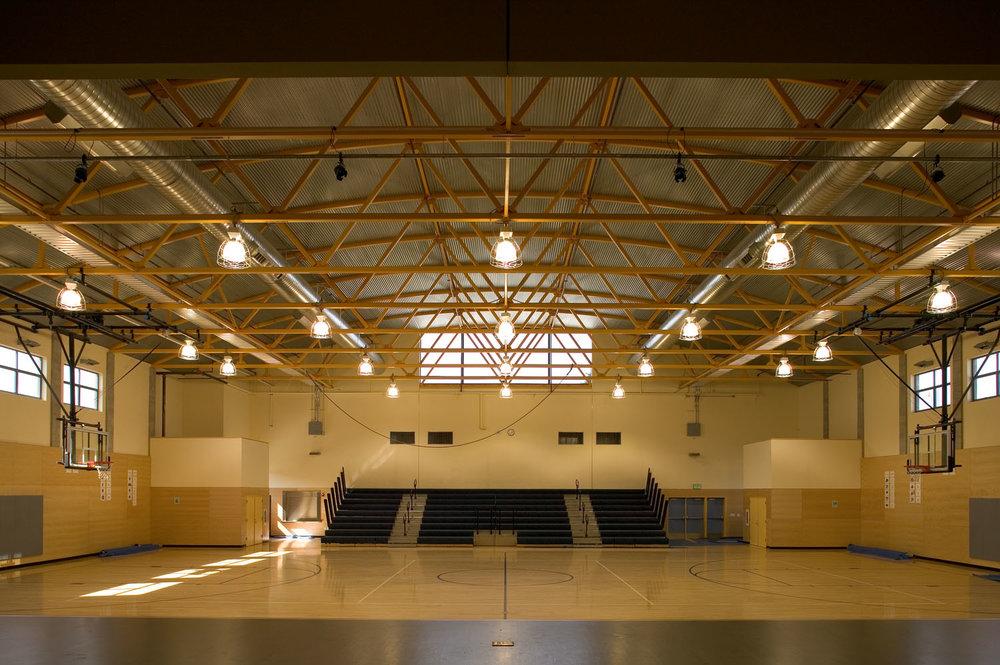 Costano School Palo Alto