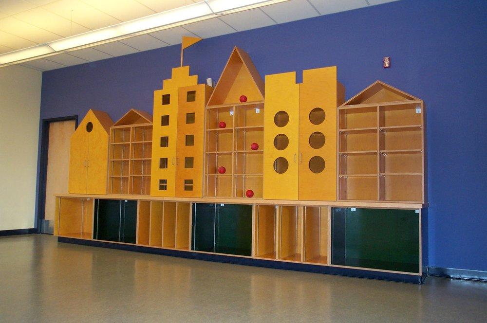 Tenderloin Community Child Development Center San Francisco