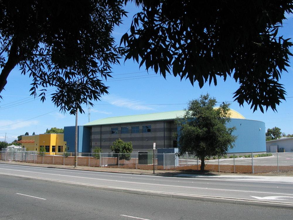 Costano Elementary School East Palo Alto