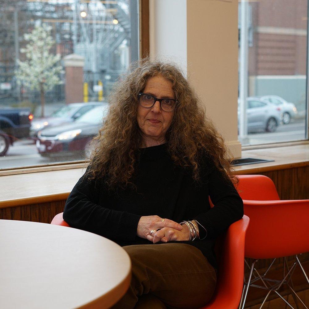 Janet Isserlis, Board President  | Educator