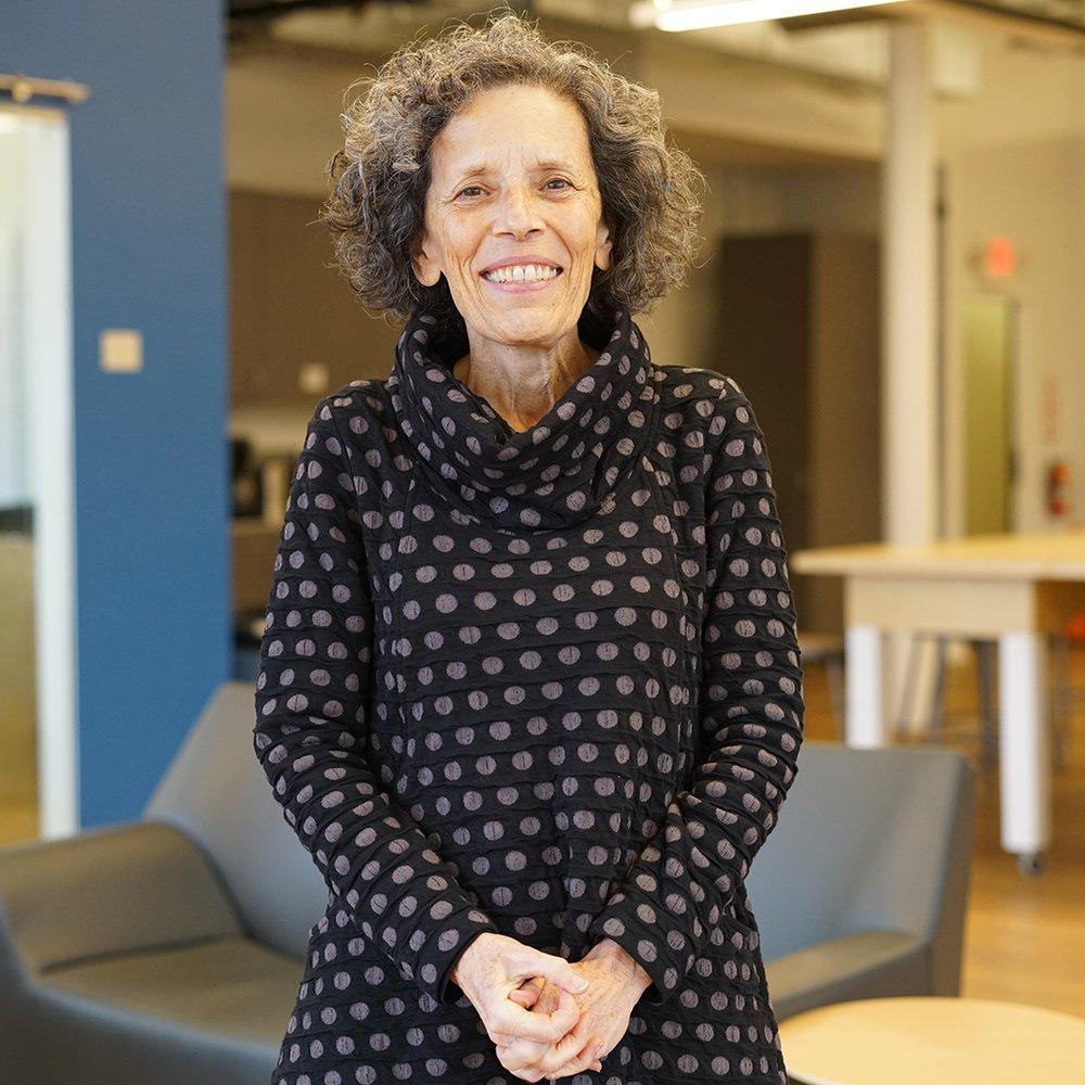 Sandra Enos, Member  | Associate Professor,Bryant University