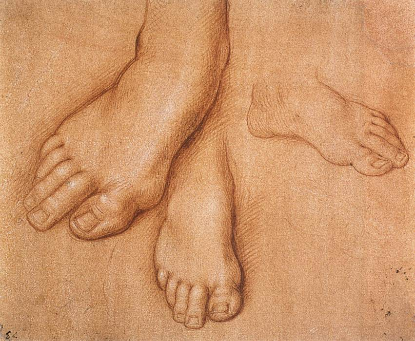 Cesare_Da_Sesto_-_Studies_of_Feet_-_WGA04687.jpg