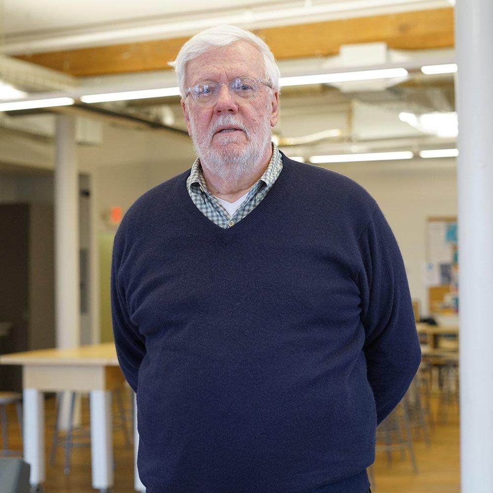William Shuey, Member  | President Emeritus,Dorcas International Institute of RI