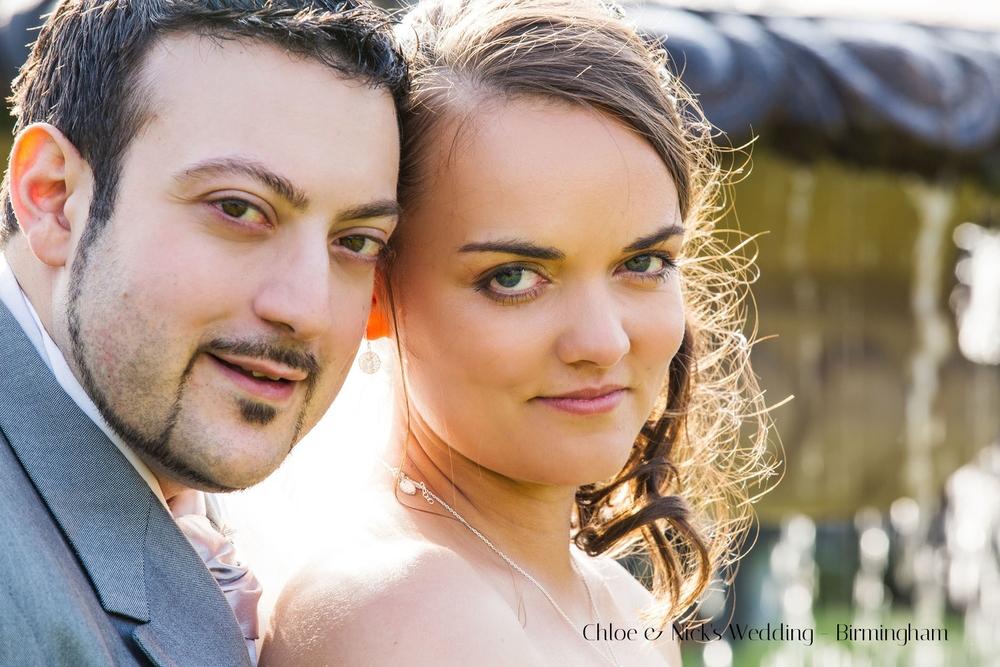 Nick & Chloe's Greek Wedding Celebrations