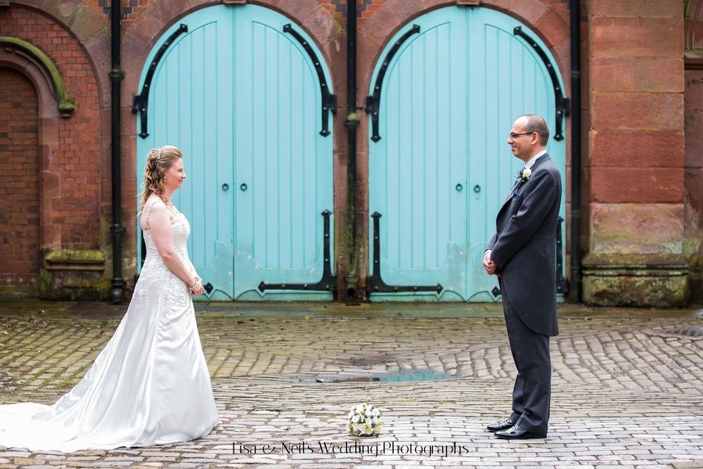 Lisa & Neil's Wedding