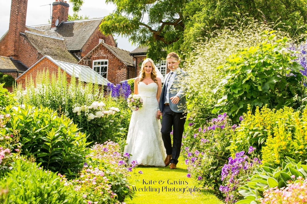 Kate & Gavin's Wedding