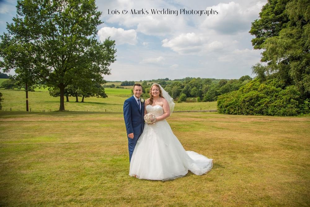 Lois & Mark's Wedding