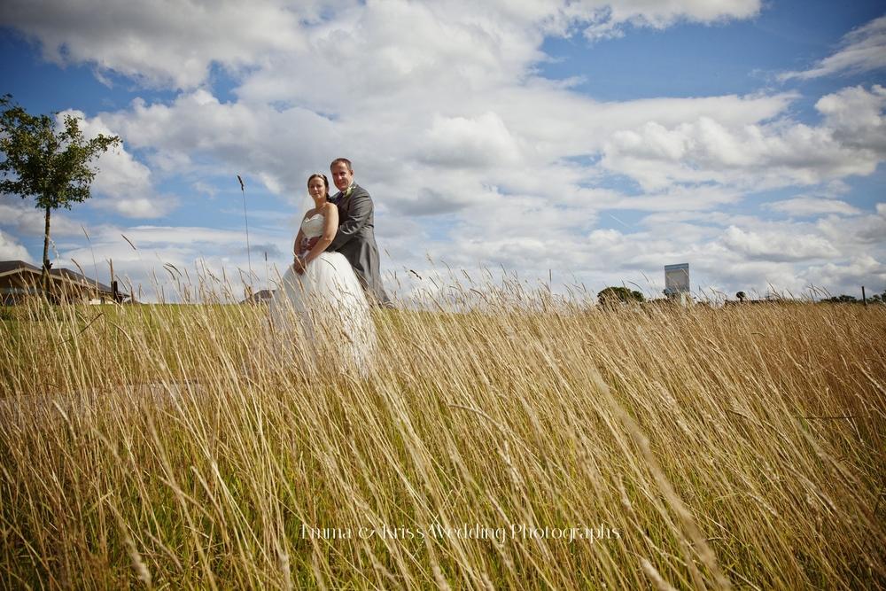 Emma & Kris's Wedding