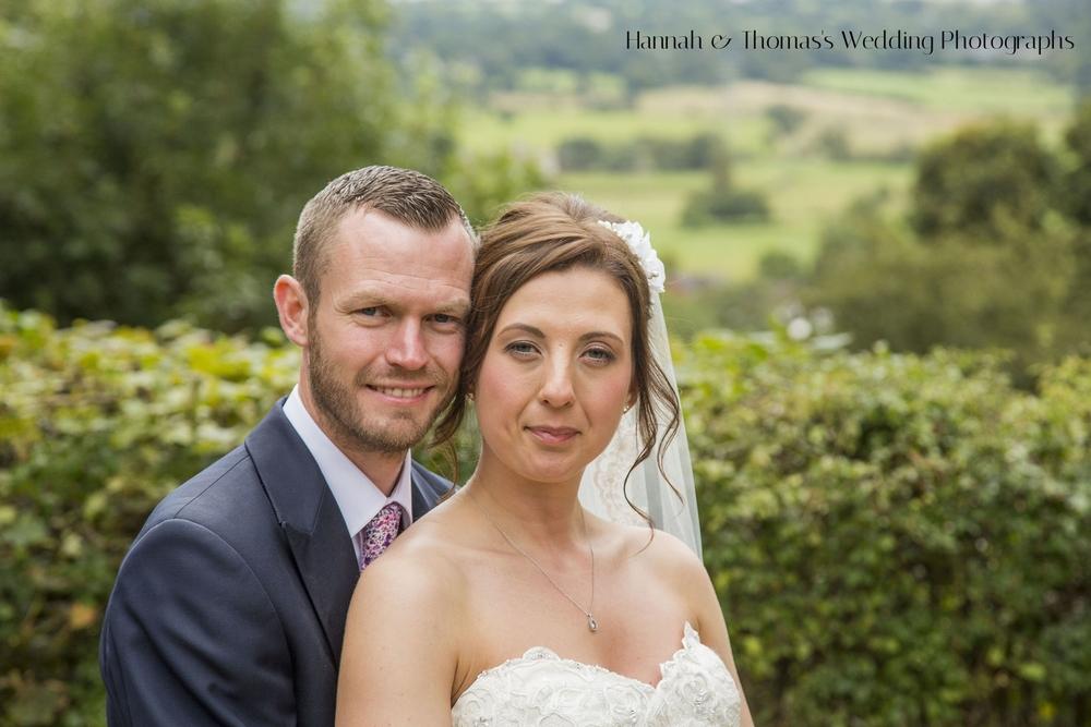 Hannah & Tom's Wedding
