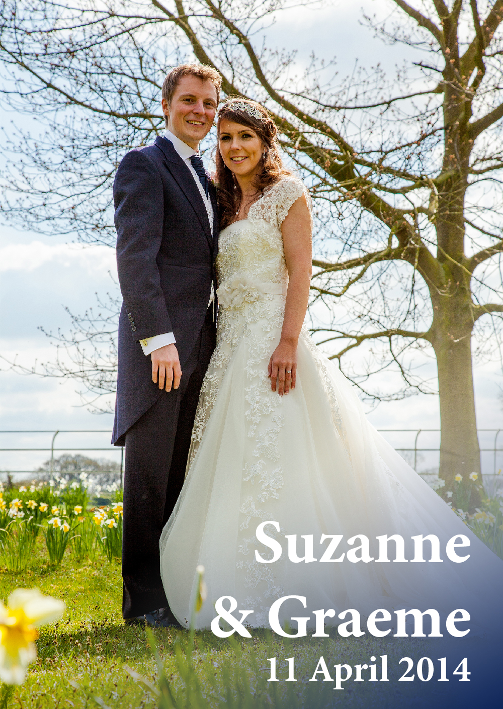 Suzanne & Graeme